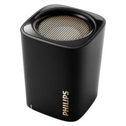 Philips - Parlante Bluetooth Philips Negro
