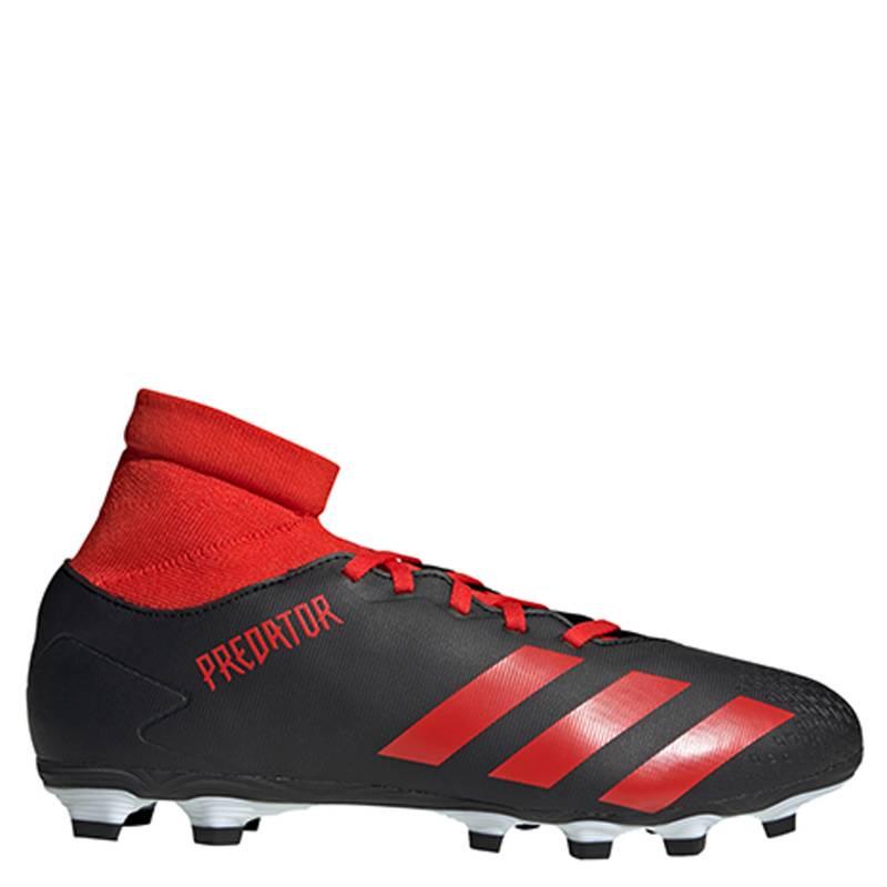 Adidas - Predator 20.4 S Fxg Zapatilla Deportiva Hombre
