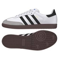 Adidas - Samba Zapatilla Urbana Hombre