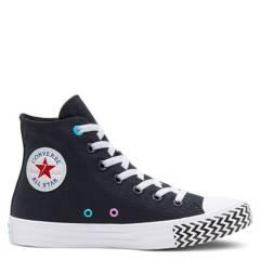 Converse - Chuck taylor All Star Zapatilla Urbana Mujer