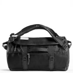 THE NORTH FACE - Bolso Base Camp Duffel Negro