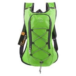 MIGLU - Mochila Hidratración Trekking Verde