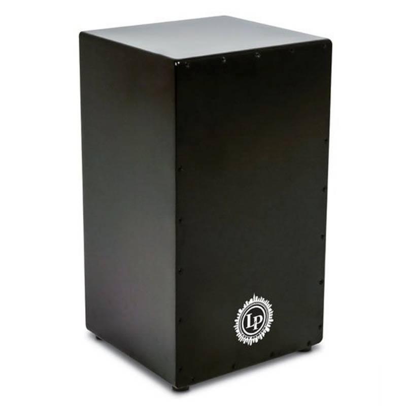 LP - Cajon Peruano LP Percusion LP1428NYBK