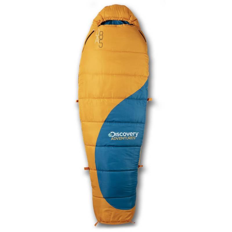 Discovery - Saco Dormir Momia Da85 Confort 2 C