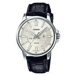Reloj análogo Hombre MTP-E137L-9AVDF
