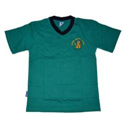 Polera Deportiva Unisex Andree English School