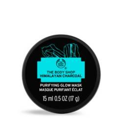 The Body Shop - Mascarilla Facial Charcoal 12ml