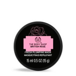 The Body Shop - Mascarilla Facial Rosas 12ml