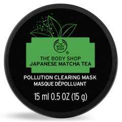 THE BODY SHOP - Mascarilla Facial Matcha 12ml
