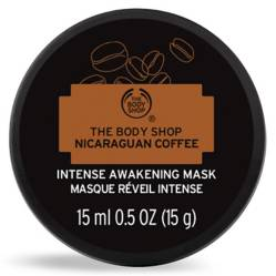 The Body Shop - Mascarilla Facial Café 12ml