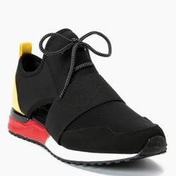 ALDO - Zapato Casual Mujer Negro