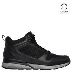 Zapato casual Hombre 66187-BLK