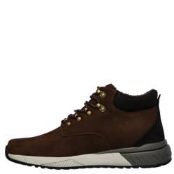 Skechers - Zapato Casual de Cuero Hombre