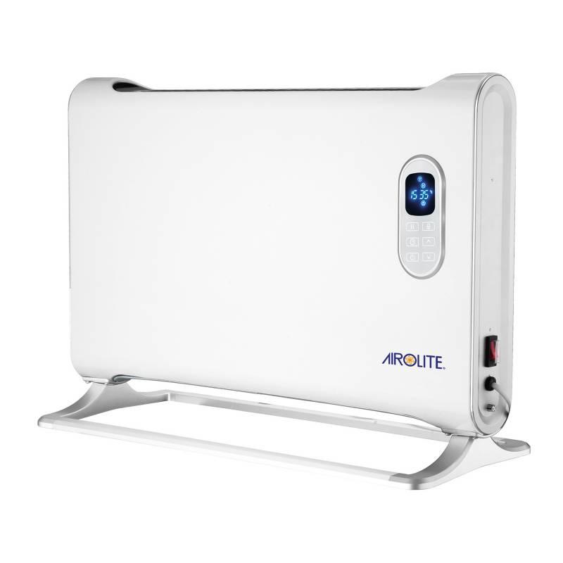 Airolite - Convector Eléctrico Digital con Wifi