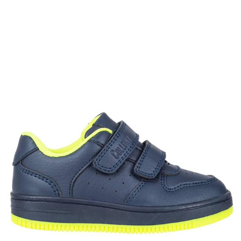 Colloky - Zapatilla Colloky Kid Boy  Azul 57630250