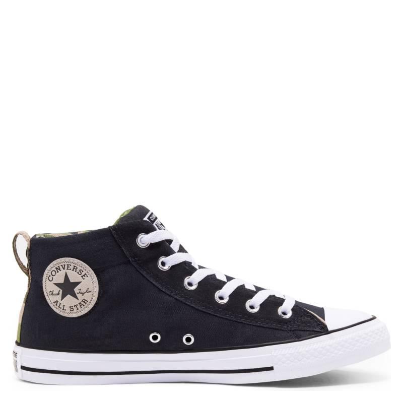 CONVERSE - Converse All Star Street Zapatilla Urbana Hombre