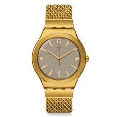 SWATCH - Reloj Mujer Swatch Mesh Ohoney YWG409M
