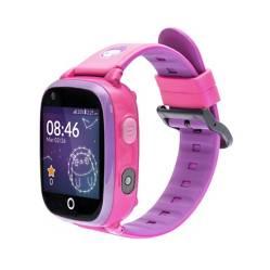 Momo - Smartwatch SPACE 4G GPS ROSA