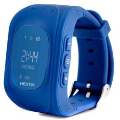 Gps Coyote Watch Azul Oscuro