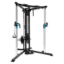 SDFIT - Jaula Cross Over Functional Trainer