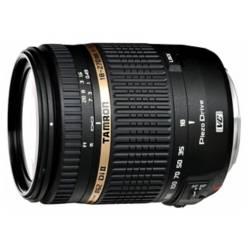 Lente Tamron 18-270Mm F/3.5-6.3 Vc Pzd Nikon