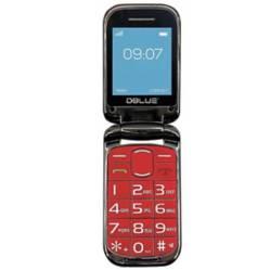Dinamarca - Telefono Senior Almeja Pocket Dbtls18R.