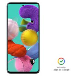Smartphone Galaxy A51 128 GB.