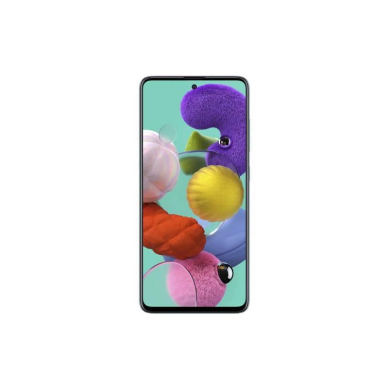 Samsung - Smartphone Galaxy A51 128 GB.