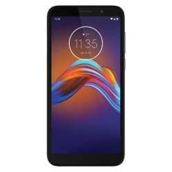 Movistar - Smartphone Moto E6 Play 32GB