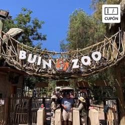 BUIN ZOO - Entrada Niño para Buin Zoo + Buin Marino