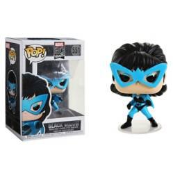 Funko - Funko Pop Marvel 80 Years Black Widow