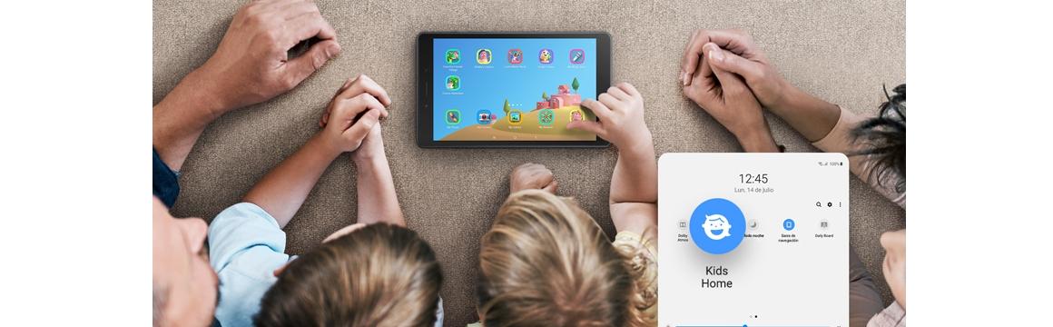 Galaxy Tab A (Wi-Fi, 8.0