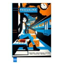 THE PINKFIRE - Precuela/Agenda Pascualina Train