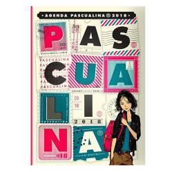 THE PINKFIRE - Precuela / Agenda Pascualina Travel