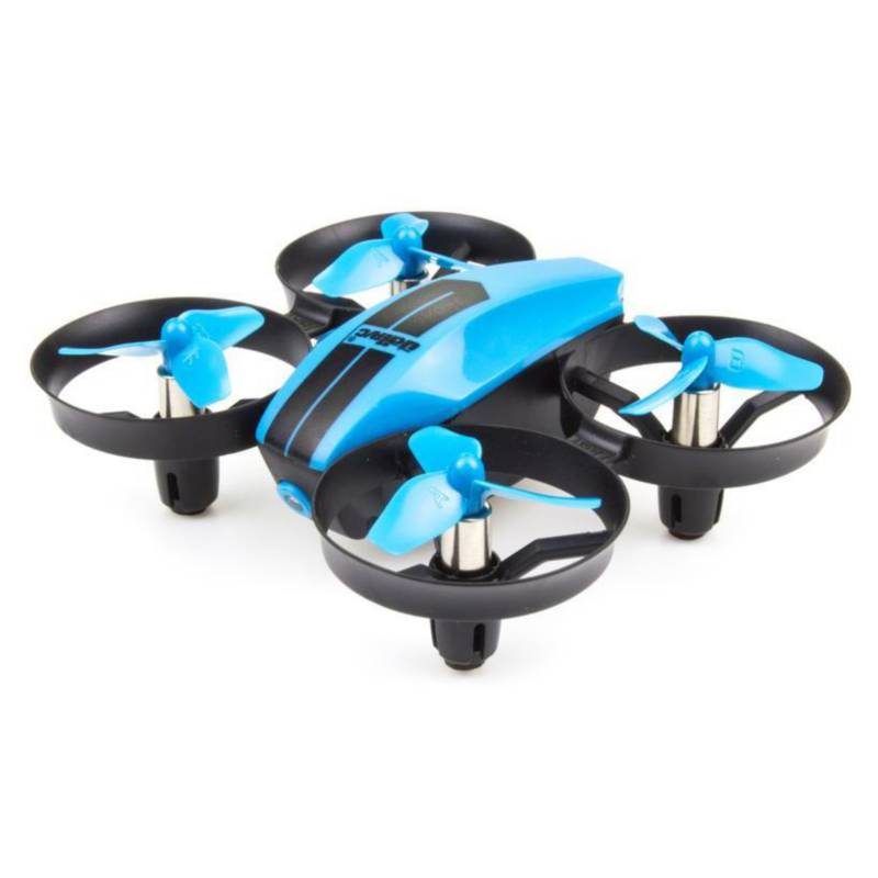 Udirc - Mini Dron Udi U46 Entrenamiento 2.4G 4Ch Rc Azul