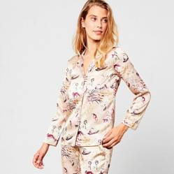 Etam - Top de pijama - Lippy