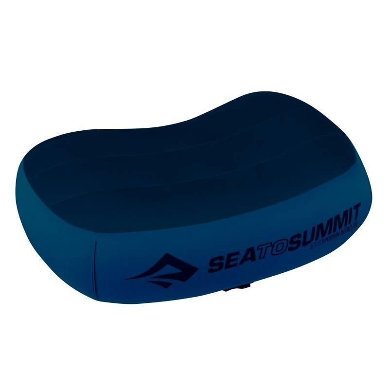 SEA TO SUMMIT - Aeros Premium Pillow Regular Navy Blue