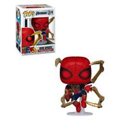 Funko - Funko Pop Marvel Endgame Iron Spider