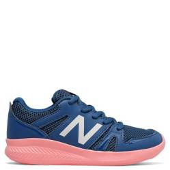 New Balance - YK570 Zapatilla Deportiva Niña Azul