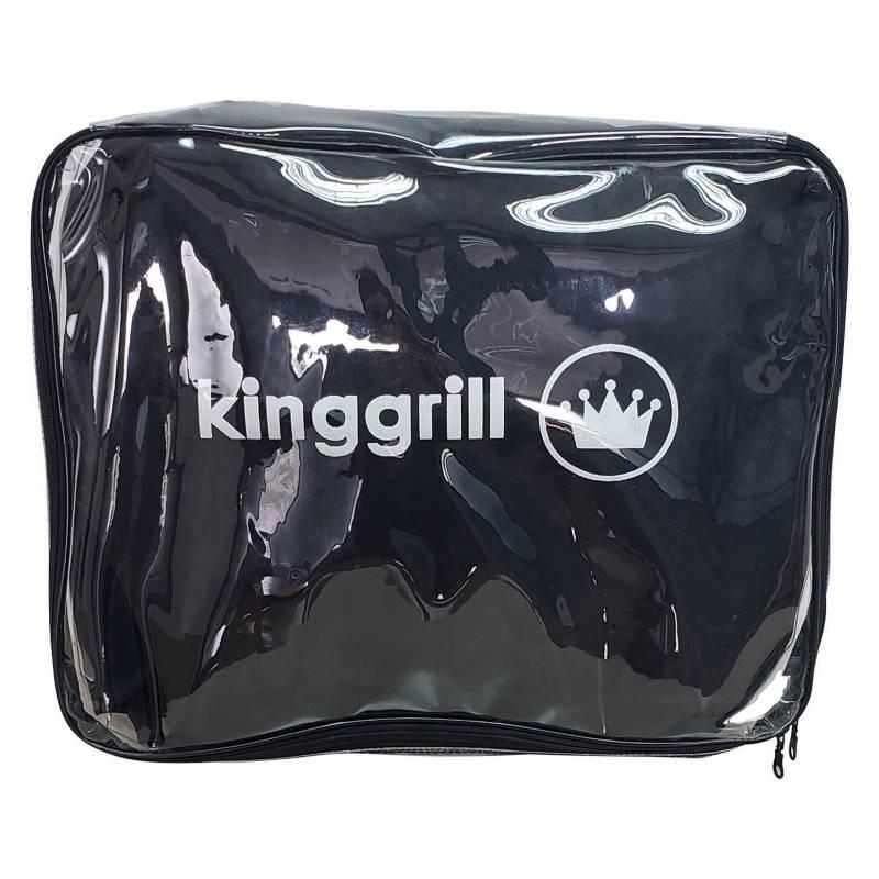 KING GRILL - Funda Universal Para Parrillas (145 X 120 X 60)