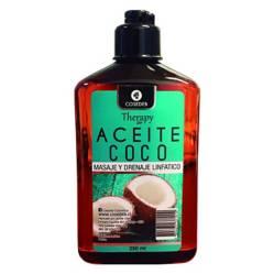 Aceite De Masaje Coco 250Ml