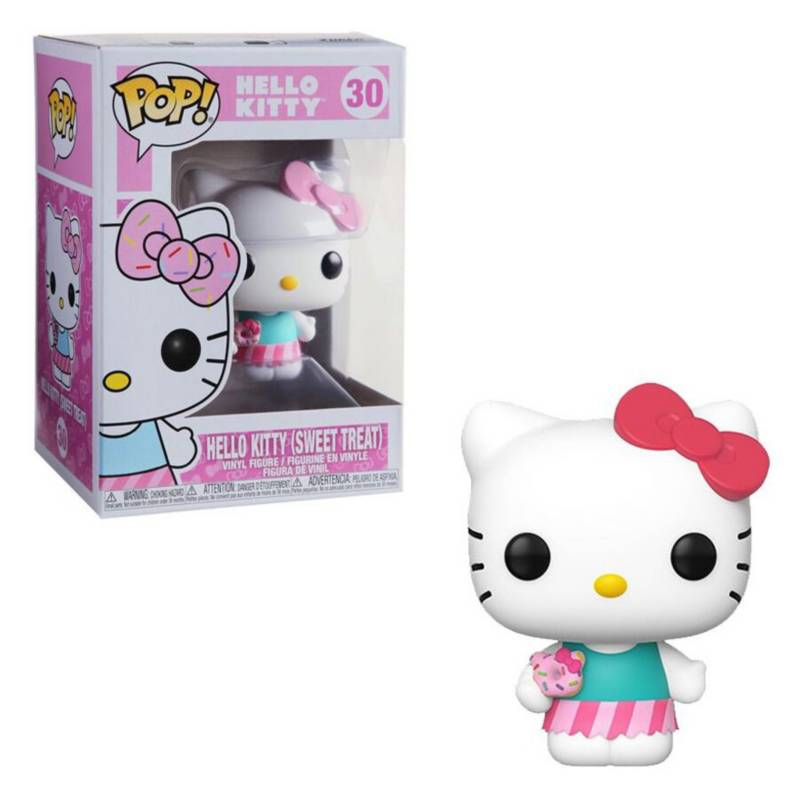 FUNKO - Pop Sanrio Hello Kitty S2 Hello Kitty Swt Trt