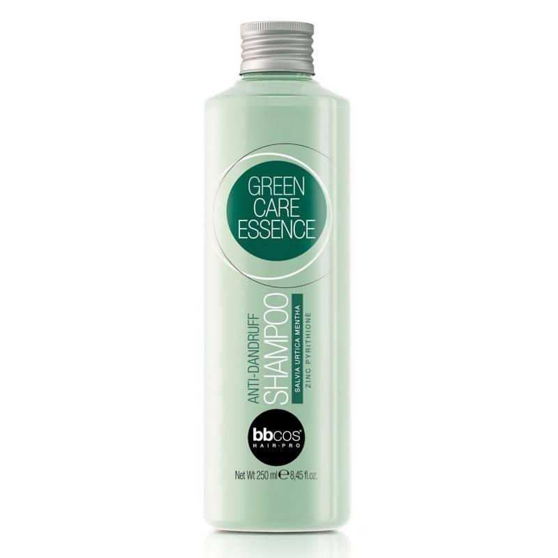 GREEN CARE - Shampo Anti-Caspa