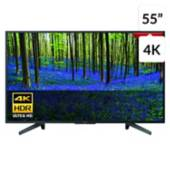 Sony - Led 55 Kd-55X725F 4K Ultra Hd Smart Tv