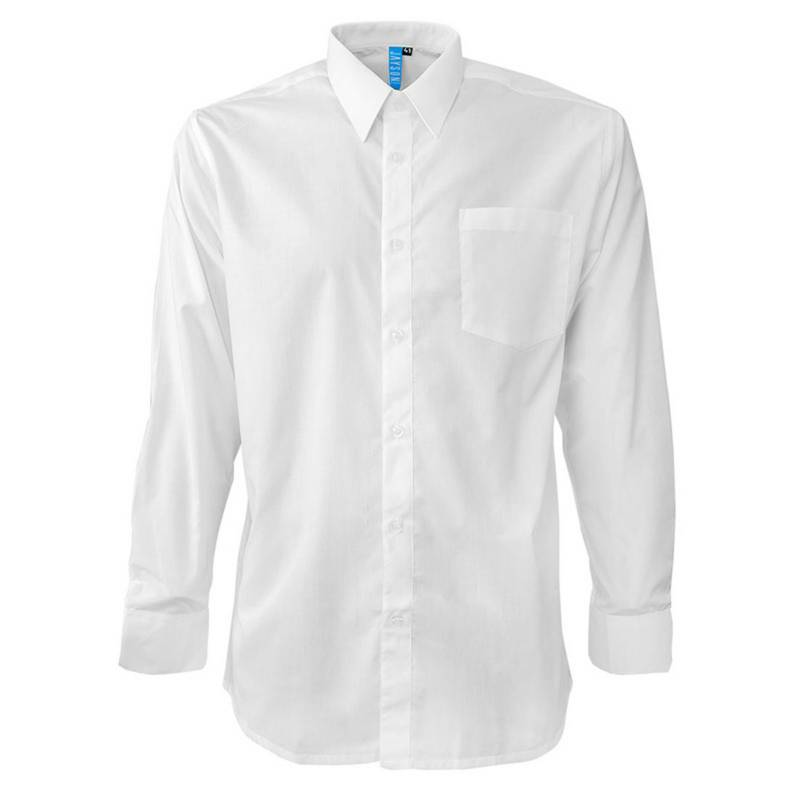 JAYSON - Camisa Blanca Colegio