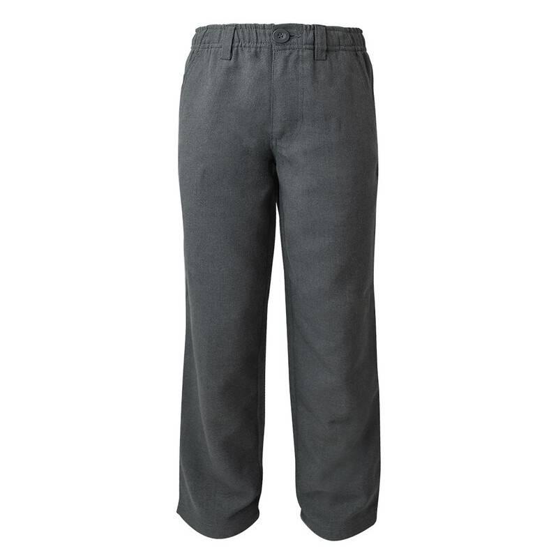 JAYSON - Pantalon Hombre Gris Cargo Jogger