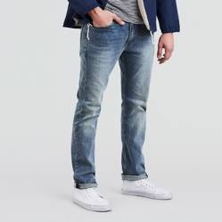 Levis - Jeans Casual Straight Fit