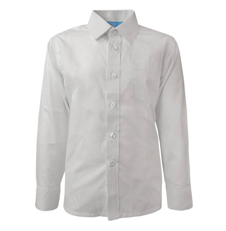 JAYSON - Camisa Cuello Semi Italiano