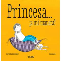 ZIGZAG - Princesa A Mi Manera
