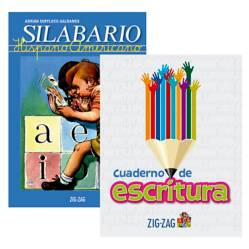 Pack Silabario Hispanoamericano Ccuadernillo